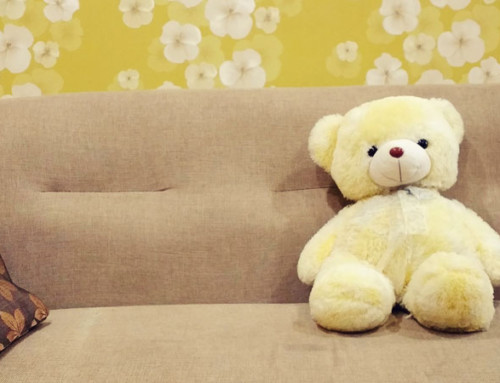 Mythos Nr.2 – Beim Psychologen muss man auf die Couch