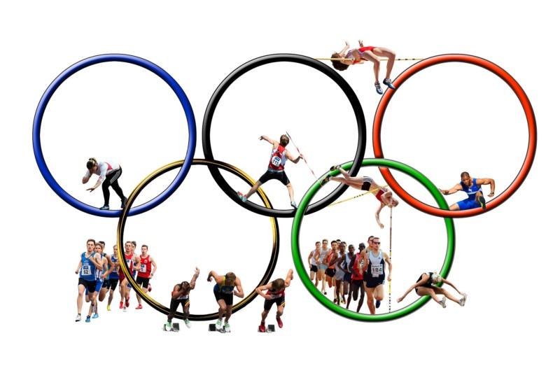 Olympia Spitzensportler Sportpsychologie